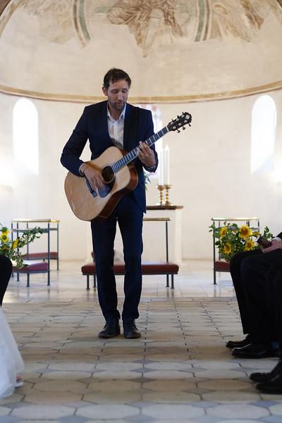 Kirkesanger