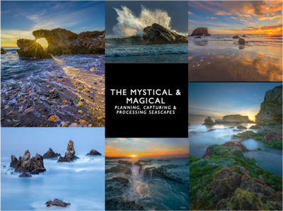 Majestic & Magical Coastal Photography