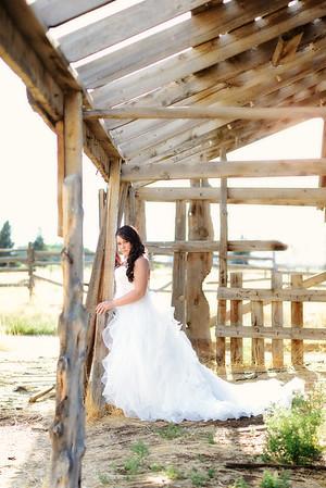 Reigan Bridals
