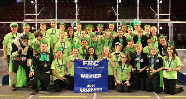 Colorado Regional 2011