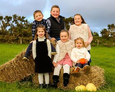 Portrait Shoot - Harrison & Slater Family