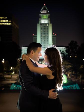 Berenice & Javier