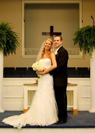 Ben & Courtney's Wedding