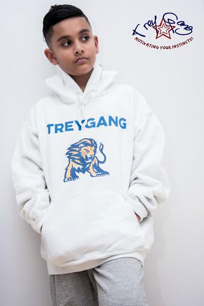 TreyGang Clothing PhotoShoot