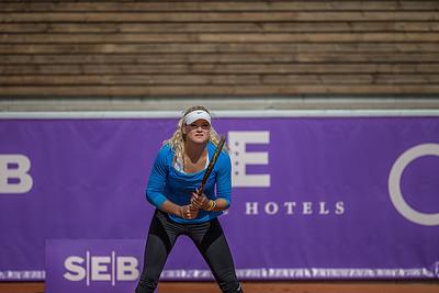 Swedish Open Ladies 2013