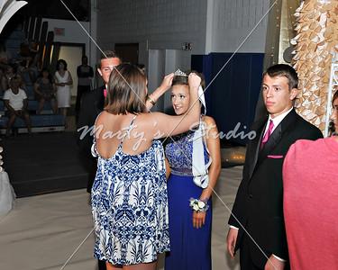Northwestern Prom 2015
