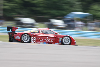 2012 Sahlen's Six Hours of The Glen (Grand Am)