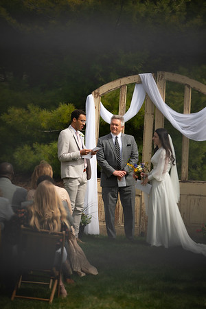 Madeline and Dallin's Wedding