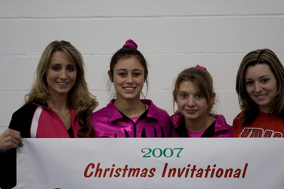 Candy Cane Classic 2007: Awards Ceremony
