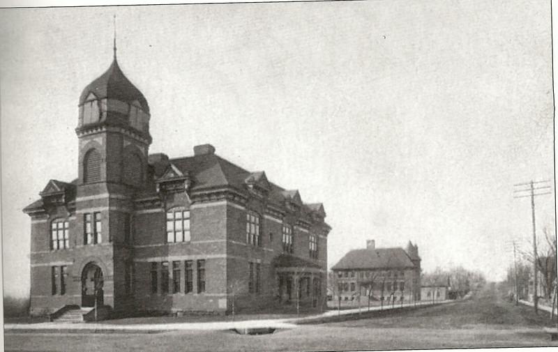 District School House