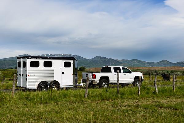 2018 Trails West Sierra II