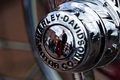 Harley dag Arnhem