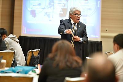 Tribal Leaders Public Health Symposium (2018)