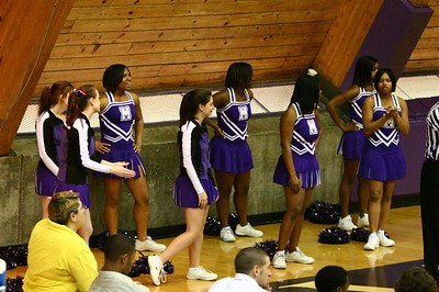 Cheerleaders 2005-06