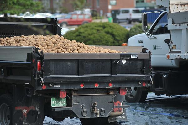 09.16.16 Thundering Serve Potato Drop