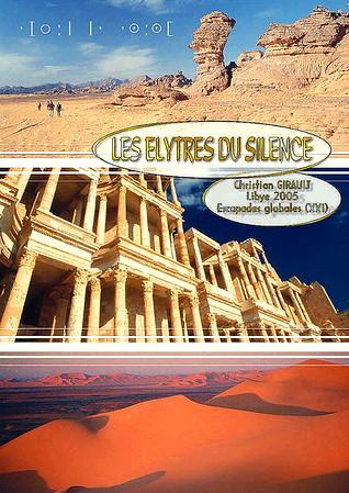 Les élytres du silence (Libye)
