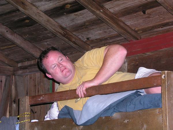 Mohawks Friday Sept 16, 2005