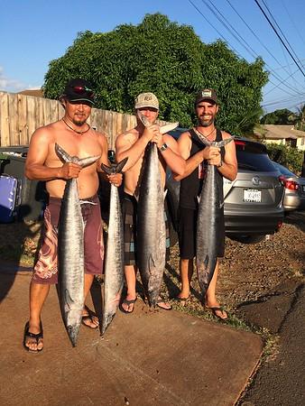 3rd Annual OCC Fishing Tournament 10-26-2013