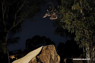 Ryan Lloyd Paramount 7 7 2012