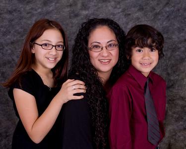 Byng Family