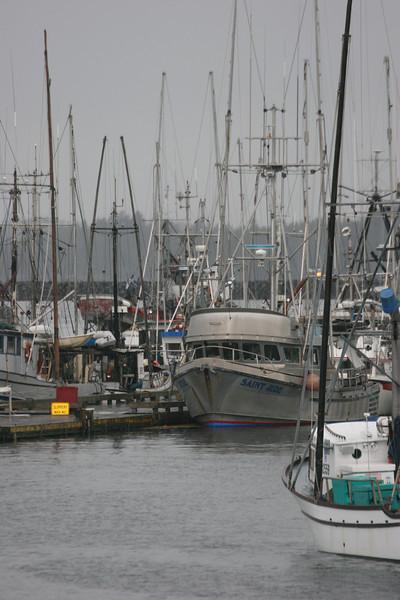 Sitka dock