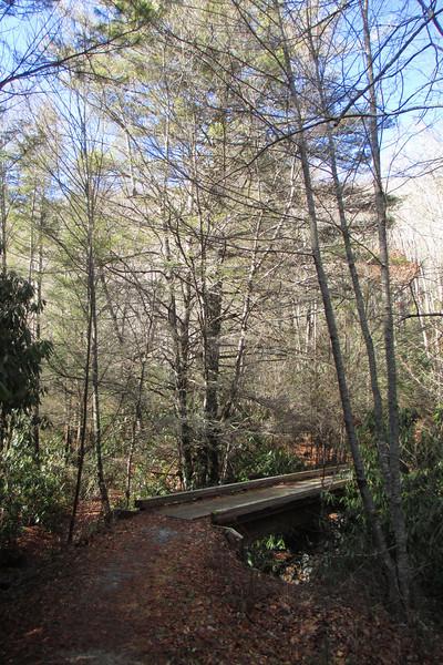 North Road Trail
