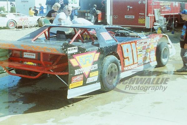Eldora Speedway (OH)