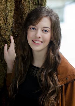 Mary Markham HS  Senior Parkrose
