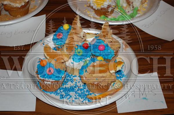 July 16 - Cupcake Wars