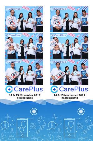 CarePlus Event Photobooth Album