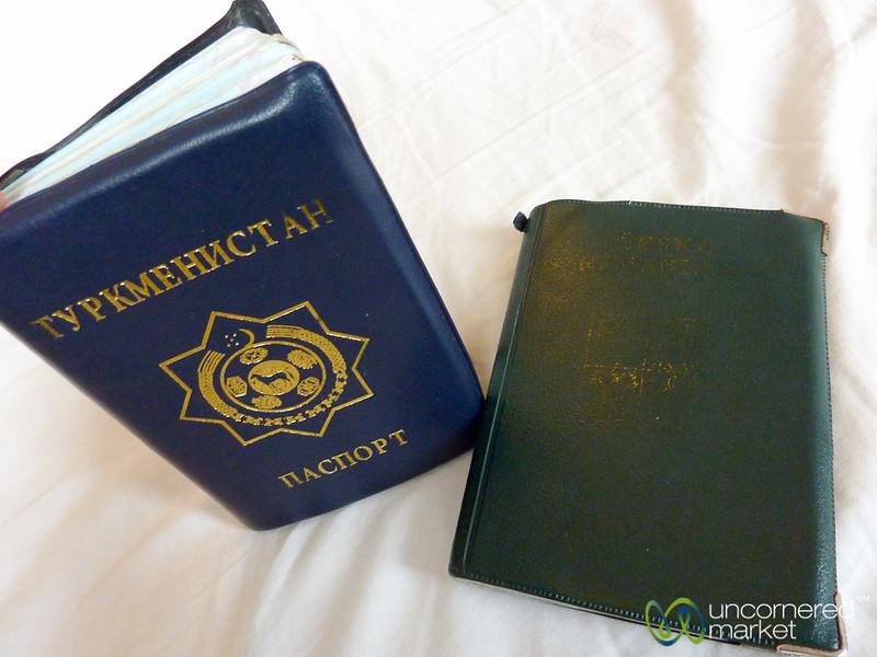 Passport Covers