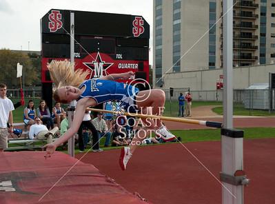 2011-03-04 SJS Relays - High Jump