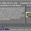 0.94ctw Vintage Old European Cut Diamond Dome Ring, Center OEC (GIA .59ct G SI2) 4