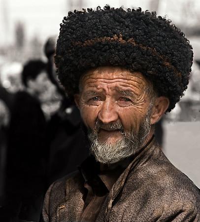 Xinjiang I