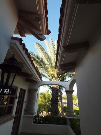 Casa El Sueno - April 2012