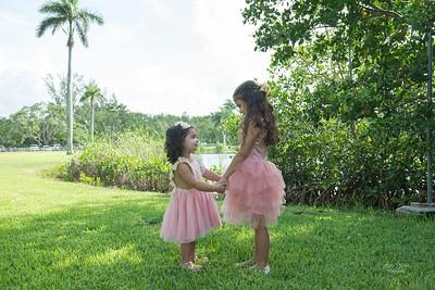 Kid Sisters Whimsical Theme