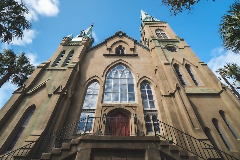 Churches of Georgia Collection
