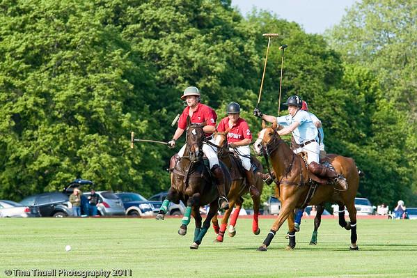 Polo Match - May 2011 at Glen Farm
