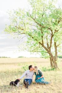 Stephane & Jocelyn Maternity Session
