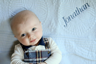 Jonathan Rainey 3 Mo.