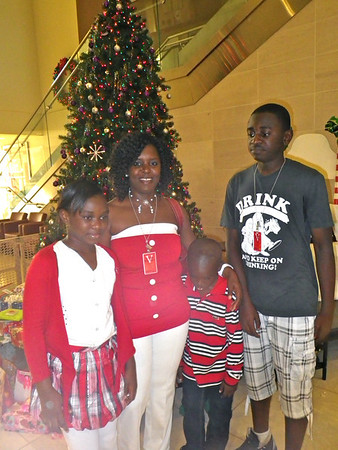Christmas in Rwanda 2011