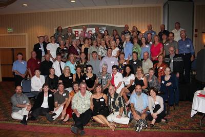 2008 BHS Reunion - Reunion Night