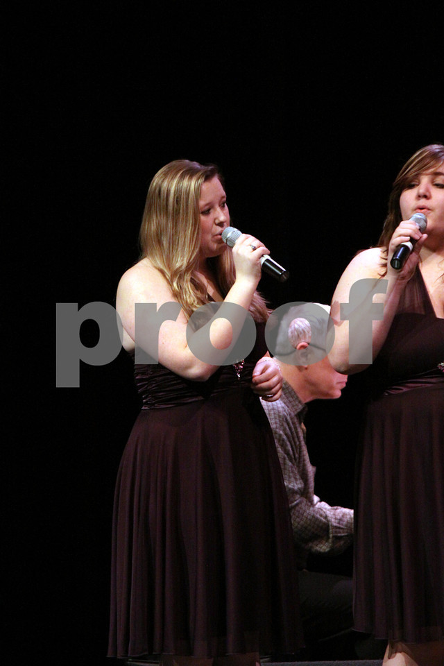 AFTER HOURS & MIDNIGHT VOICES - ROCHELLE TWP. HS