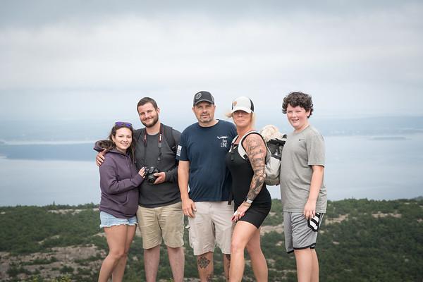 Acadia National park 8/2021