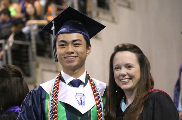 06-04-2015 Graduation