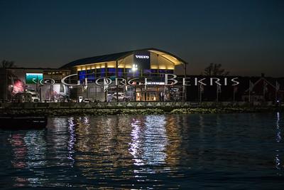 Volvo Ocean Race 2014-15 Newport