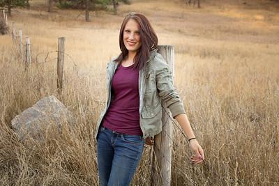 2016 Emily's Senior Photos