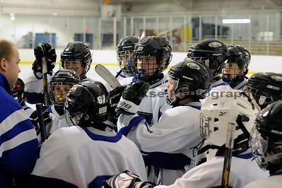 Hempfield Hockey-Freshman 2012-2013