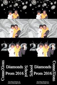 ConneXions Prom - 05/20/2016