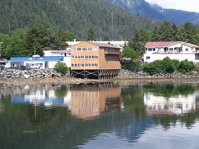 Sitka, Alaska 06.05